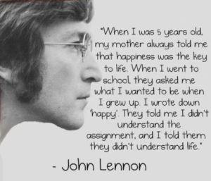 john-lennon-quote-happy